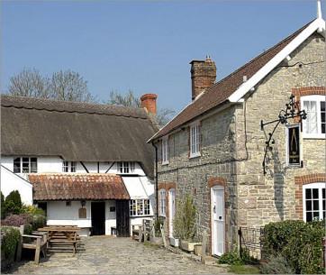 Photo of Compasses Inn