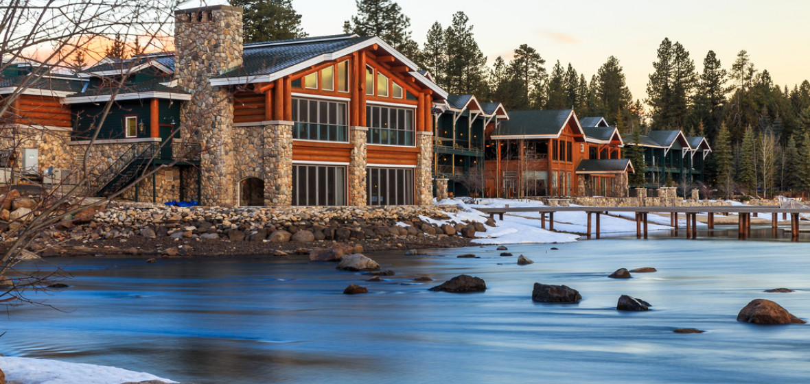 Photo of Shore Lodge