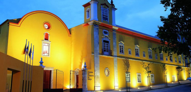 Photo of Pousada Convento Tavira