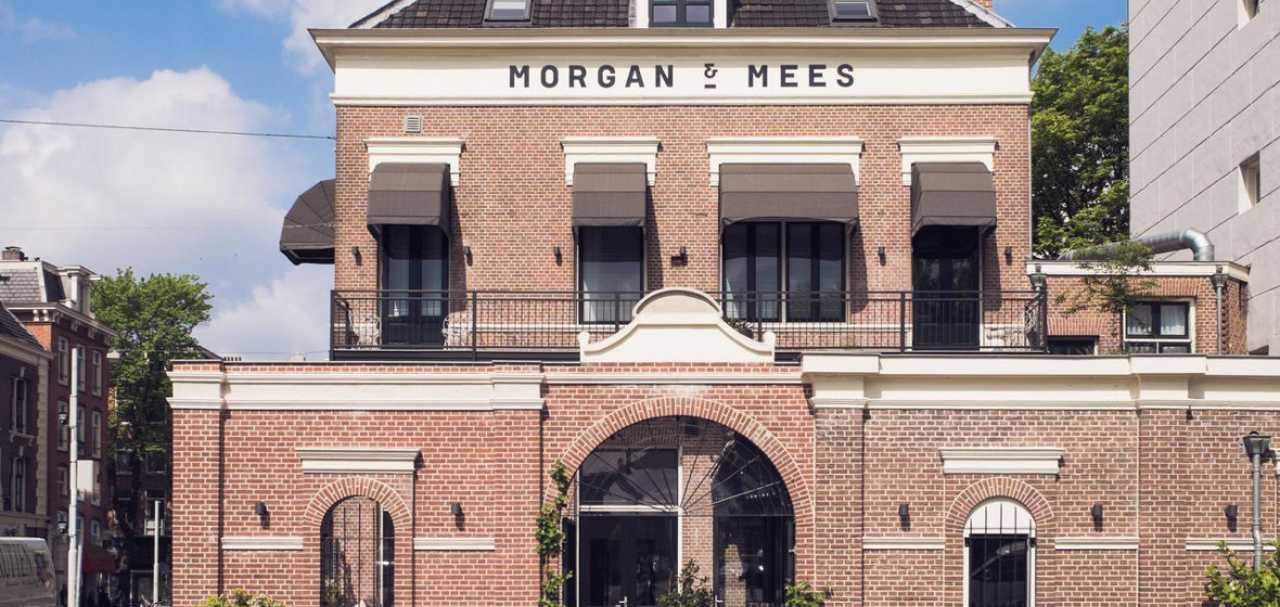 Photo of Morgan & Mees