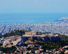 The 14 Most Luxurious Hotels in Athens