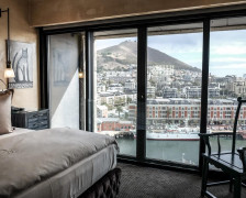 11 of The Best Waterfront Hotels in Cape Town