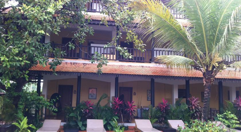 Photo of Siddharta Boutique Hotel
