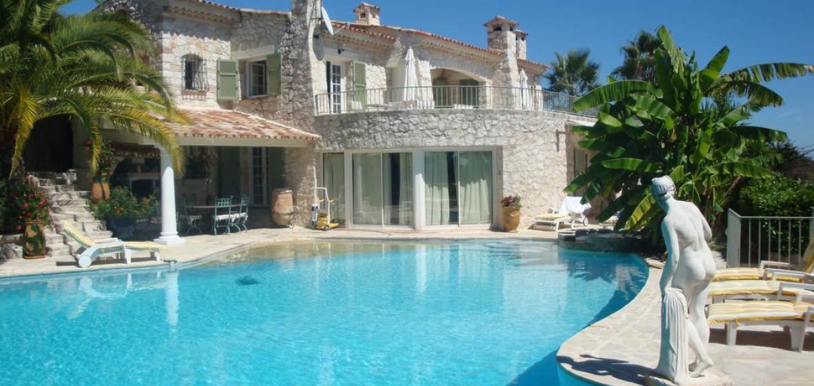 Photo of La Bergerie Cote d'Azur