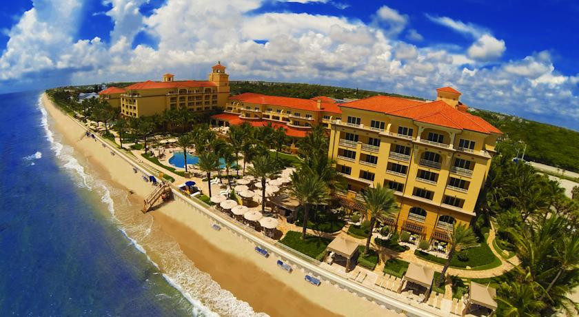 Photo of Eau Palm Beach Resort & Spa