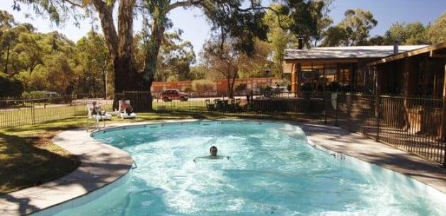 Photo of Wilpena Pound Resort