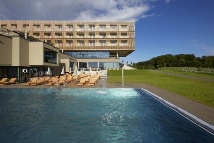 Loisium Wine & Spa Resort, Ehrenhausen