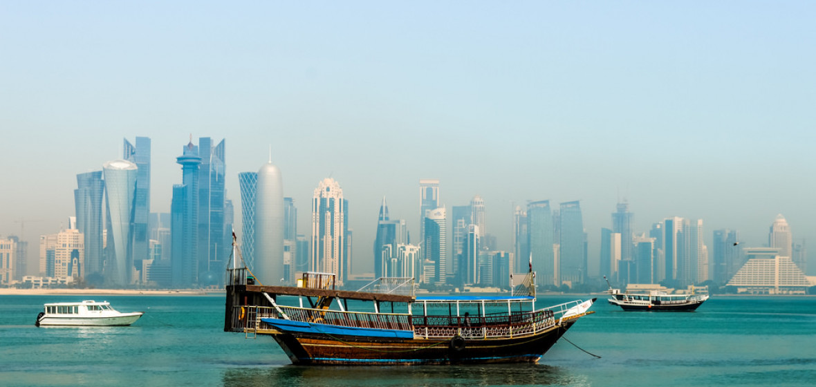 Single Life in Doha - A Man s Perspective