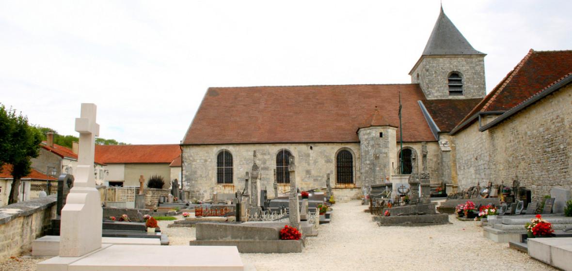 Photo of Colombey Les Deux Eglises