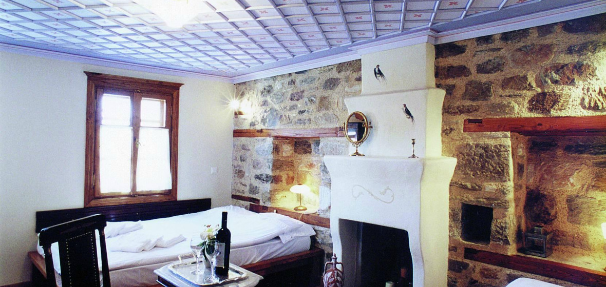 Alexandrou Inn Halkidiki Greece Discover Amp Book The