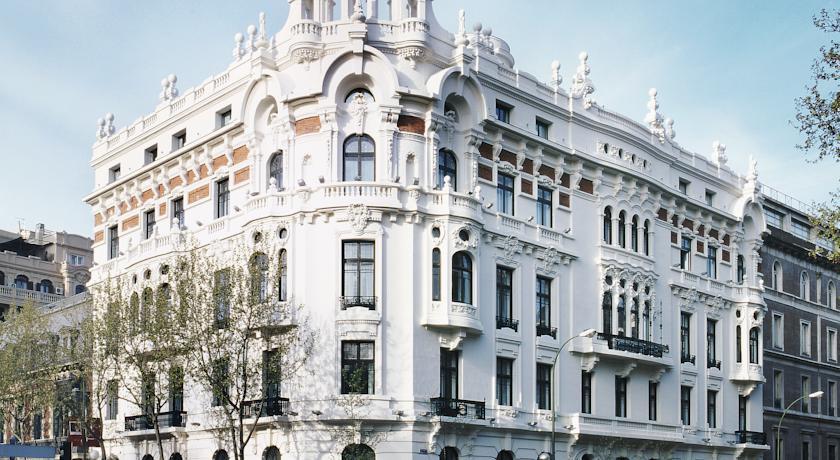 Photo of AC Palacio del Retiro