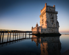 The Best Hotels in Belém, Lisbon
