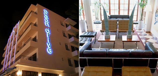 Photo of Hotel Ocean Drive