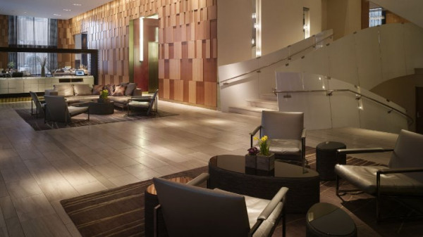 10 Of The Best Hotels Downtown Manhattan New York Usa