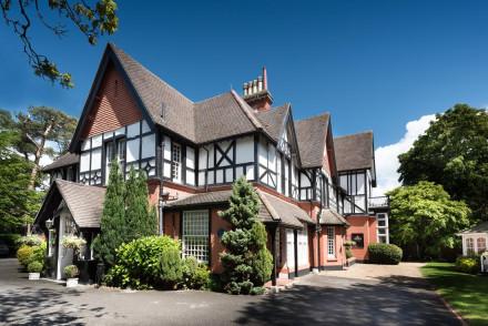 Langtry Manor