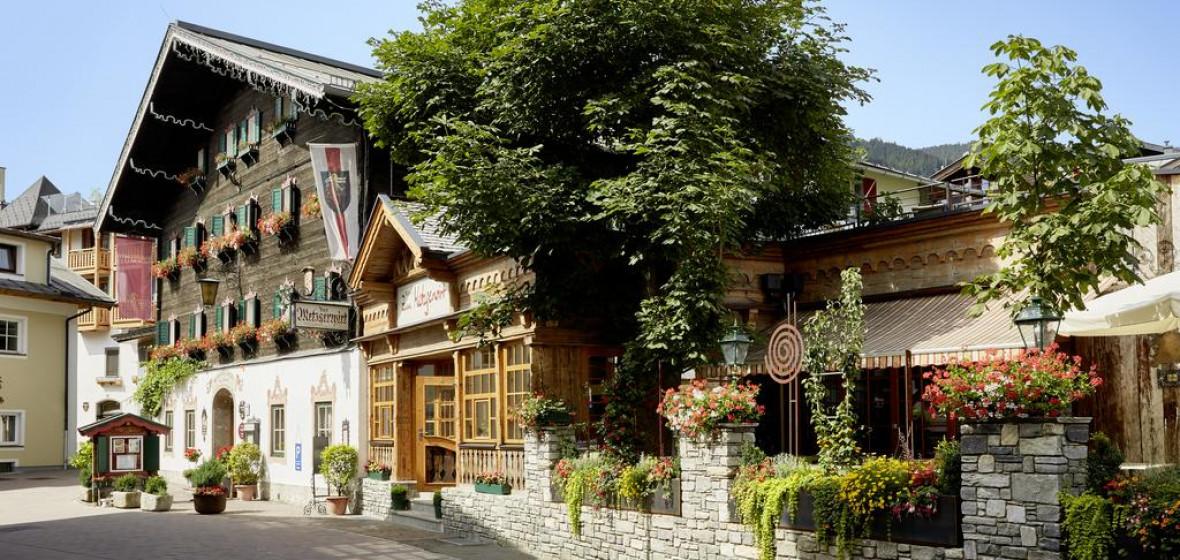 Photo of Romantik Hotel Zell am See