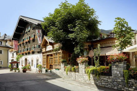 Best Places To Stay In Zell Am See Austria The Hotel Guru