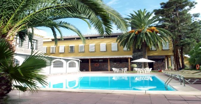 Photo of Hotel Escuela Santa Brigida