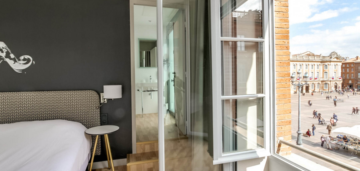 Photo of Hotel Ibis Styles Toulouse Capitole