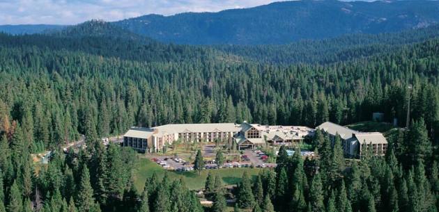 Photo of Tenaya Lodge