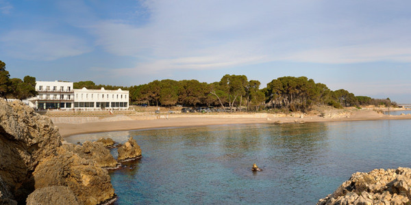 Photo of Hostal Empuries
