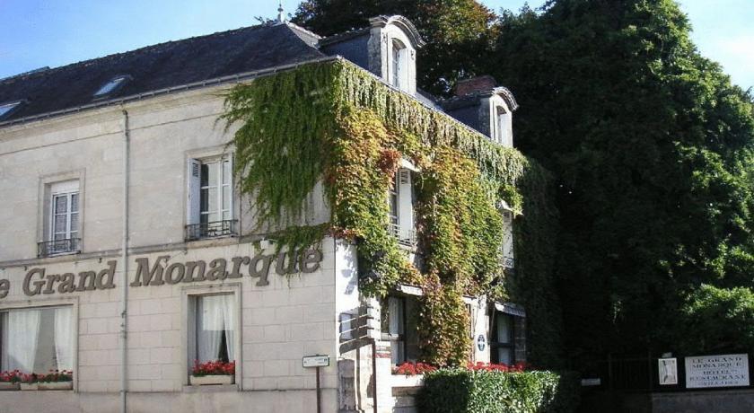 Photo of Le Grand Monarque