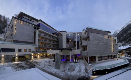 Bergland Hotel