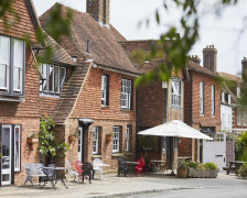The 6 Best Pubs with Rooms in East Sussex