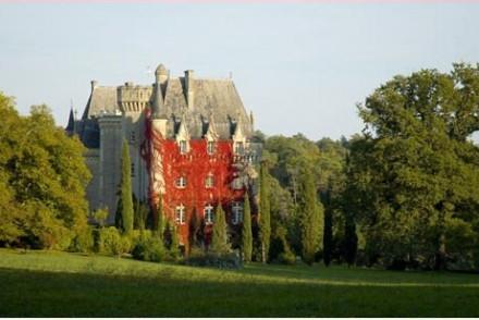 Château de Pitray