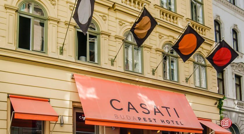 Photo of Casati Hotel