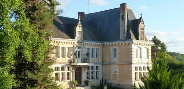 Photo of Chateau de Villars