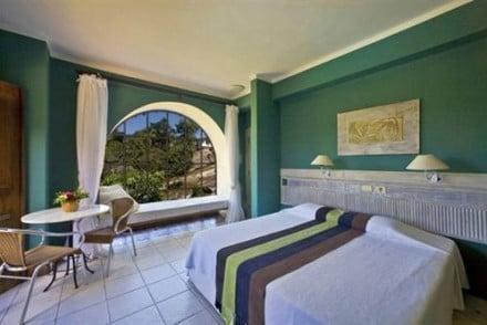 Hotel Canto Das Aguas