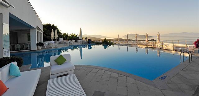 Photo of Doria Hotel