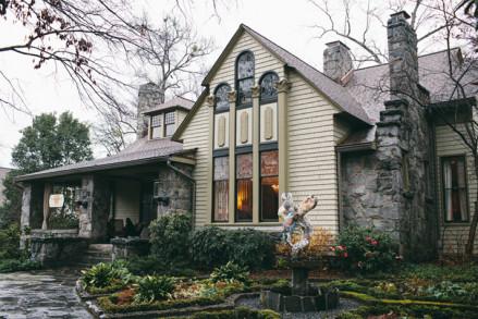 Stonehurst Place