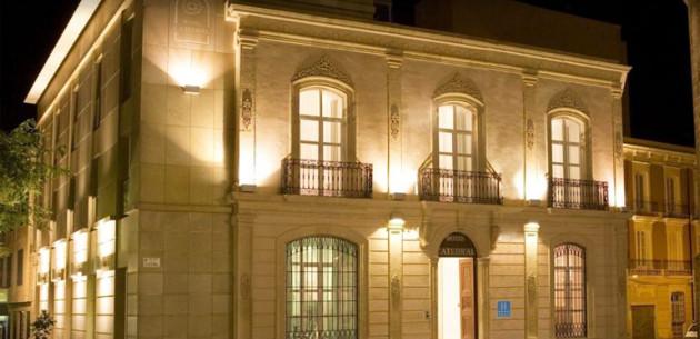 Photo of Hotel Catedral Almeria