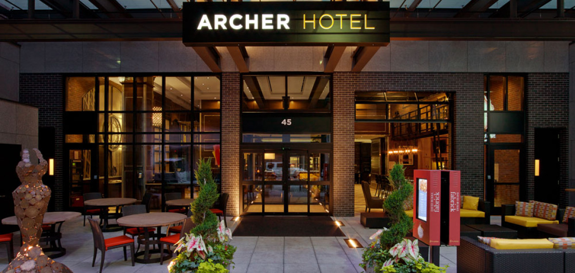 Photo of Archer New York