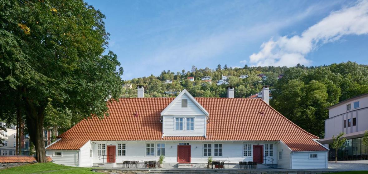 Photo of Villa Terminus