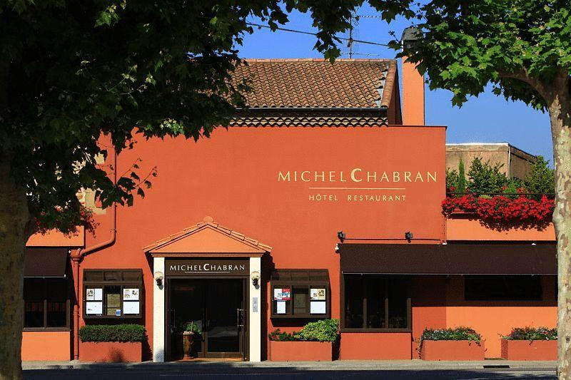Photo of Hotel Michel Chabran