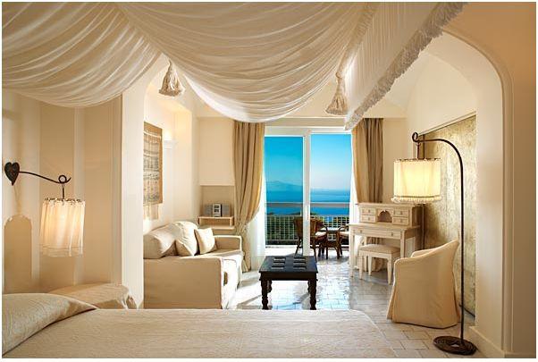 Photo of Capri Palace Hotel and Spa
