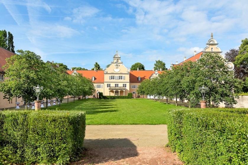 Photo of Hotel Jagdschloss Kranichstein