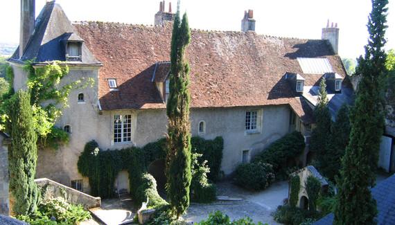 Photo of Chateau de Nazelles
