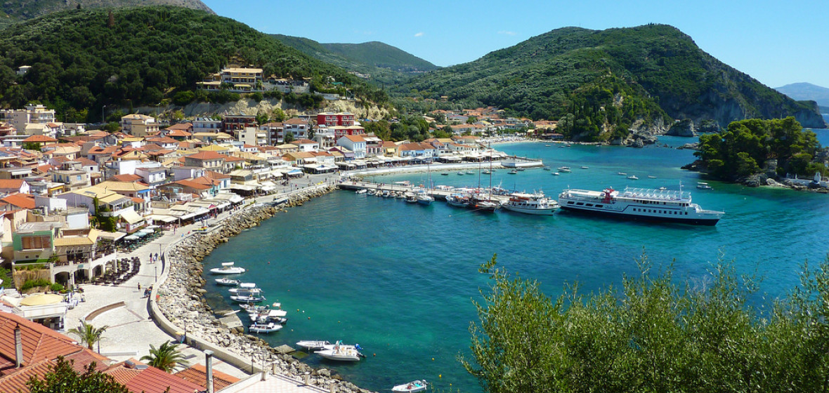 Photo of Parga