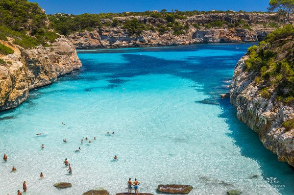 So Putting Together Our Guru S List Of The Best Beach Hotels On Mallorca Has Been A Pleasure As Well Challenge