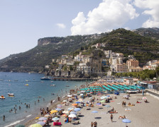 10 of the Best Beach Hotels on the Amalfi Coast