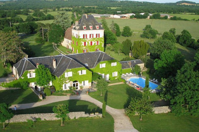 Photo of Domaine de la Rhue