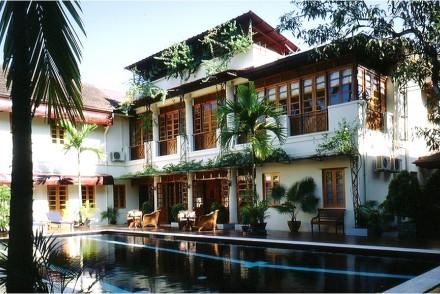 The Savoy Yangon