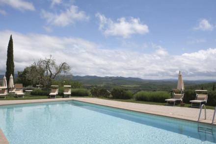 Villa Dievole Wine Resort