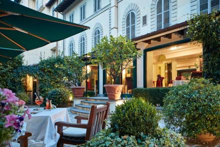 Hotel Regency Florence