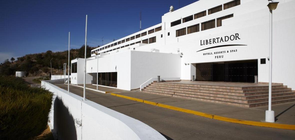 Photo of LIbertador