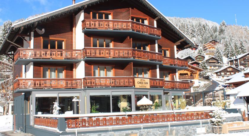 Photo of Chez Jan
